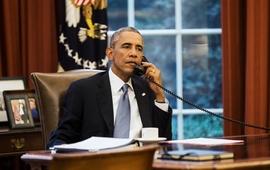 Итоги лоббистской деятельности при Обаме