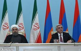 О важности визита президента Ирана