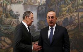 Формат Россия-Иран-Турция
