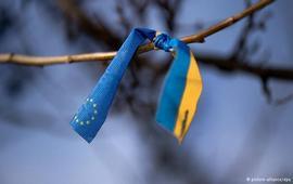 Украина в 2016 сделала окончательный выбор