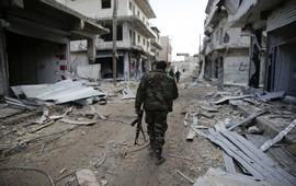 Срийская оппозиция ищет альтернативные варианты