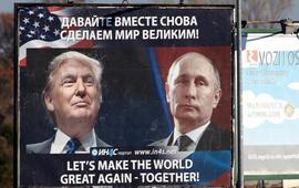 Чего ждать России от «нового» Запада?