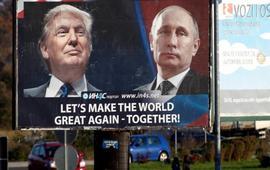 Трамп высмеял американские СМИ