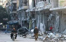 Противники Асада: Россия и США помогают им