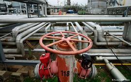 Экспорт нефти из РФ вырастет