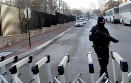 Полиция Турции задержала шестерых