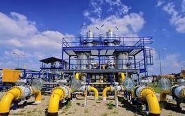 Строительство газораспределительной сети