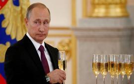 Почему Путин сводит всех с ума