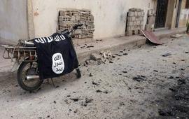 ИГ вновь вошла в Пальмиру
