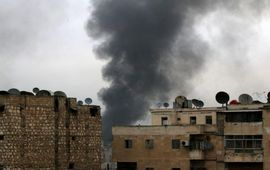 Падение Алеппо победа или поражение