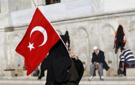 В Турции начались аресты