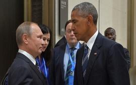 После разговора тет-а-тет Обамы с Путиным
