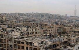 В срыве сирийских переговоров