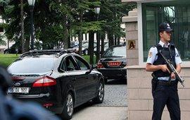 Российский посол в Анкаре тяжело ранен
