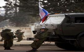 Россия обвиняет коалицию