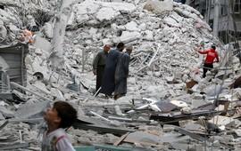 В Алеппо достигнута договоренность