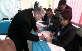 Референдум в Киргизии: к диктатуре