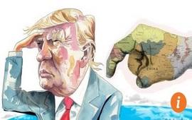 С чем столкнется Трамп в Азии