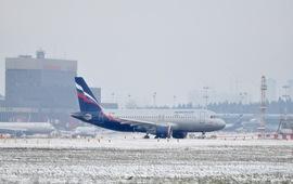Почему «Аэрофлот» отменяет рейсы