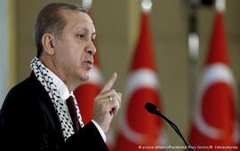 Подружатся ли Турция и Узбекистан