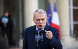 Глава МИД Франции осудил «постоянную ложь»