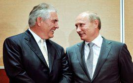 Даже при Тиллерсоне Россия вряд ли добьется признания