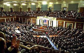 Конгресс США принял закон
