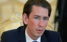 Австрия намерена блокировать переговоры