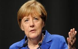 Меркель: Ситуация в Алеппо позор