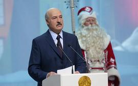 Итоги 2016 в Беларуси