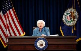 Ожидаемое повышение ставки ФРС