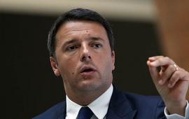 Премьер Италии подал в отставку