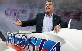 МОК: Пробы спортсменов России