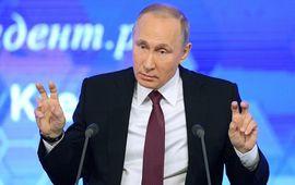 Везение Путина может закончиться