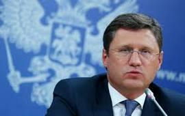 Планируется встреча Новака с нефтекомпаниями