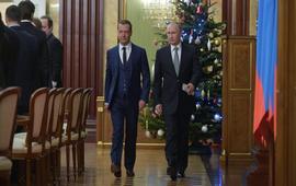Итоги 2016 года от российской оппозиции
