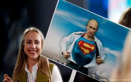 Год мнимых успехов Путина