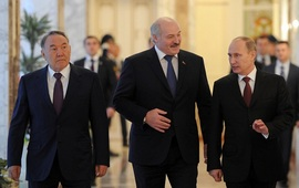 ОДКБ – это рычаг давления на Армению