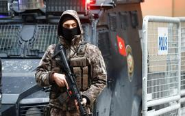 В Турции задержали французского врача