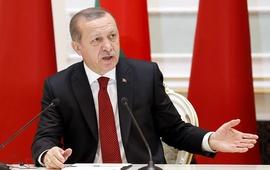 Эрдоган: Коалиция во главе с США