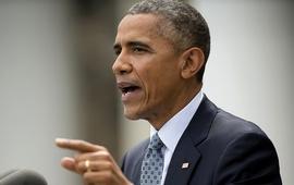 Белый Дом сообщил о новых санкциях
