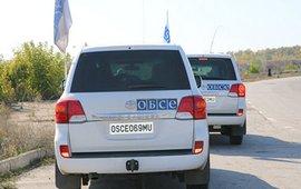 ОБСЕ: Украина нарушает