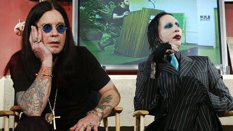 """«После первого года The Osbournes я устроил фестиваль Ozzfest, и народ спрашивал: """"Вы зачем приехали?"""". Я отвечал: """"Шоу устраиваю"""" — """"Какое еще шоу?"""" — """"Рок-шоу"""". А они удивлялись: """"Так вы еще и по этой части?""""»"""