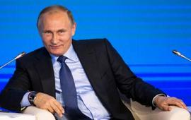 Роль Путина в соглашении ОПЕК