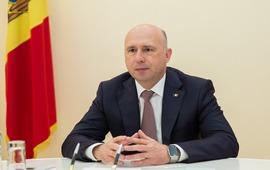 Молдова до конца года получит 45 млн