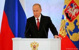 На этот раз Путин ничего не обещал