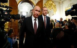 Дугин обеспечивает прямую связь Путина