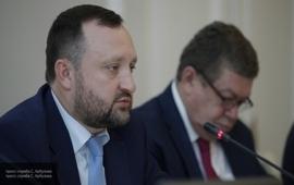 Экс-глава Нацбанка Украины