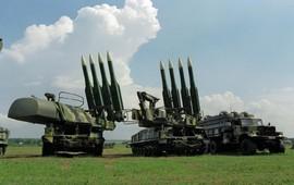ПВО в Крыму переведена на усиленный режим
