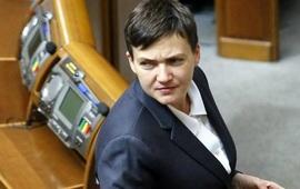 Евродепутаты считают переговоры Савченко